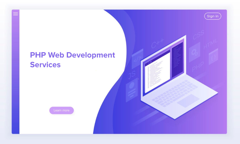 Developing Web Services Using Php