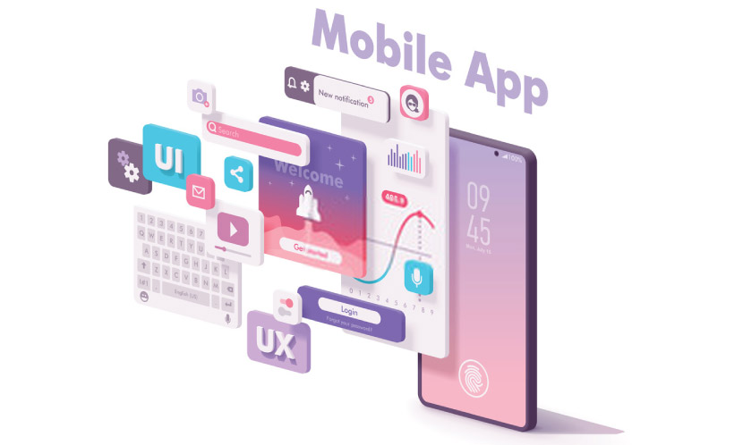 App Design Ideas